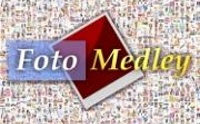 Foto Medley generates photo mosaics and other images